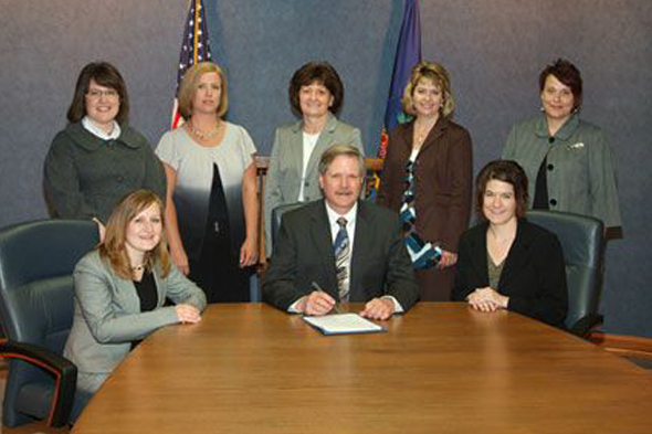 Experienced, Paralegal Professionals
